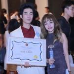 Ngôi sao Dương Wifi xinh đẹp và chịu chơi nhất Việt Nam