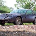 Siêu xe cũ rích Aston Martin DBS 41 tuổi được định giá khủng