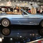 Hãng thiết kế siêu xe Pininfarina chuẩn bị về tay người Ấn Độ