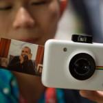 Máy chụp ảnh và in ảnh màu ngay giá 2 triệu đồng