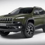 Bộ đôi xe SUV hoàn toàn mới của Jeep ra mắt