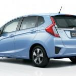 Honda Fit, Civic bị lỗi phần mề hộp số vô cấp CVT