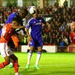 Chelsea chiến thắng thuyết phục trước Walsall