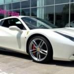 Chưa ra mắt chính thức siêu xe Ferrari 488 mui trần đã được mua