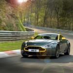 Ngắm siêu xe đua Aston Martin – V8 Vantage N430