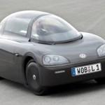 Ảnh thực tế ô tô giá 14 triệu của Volkswagen