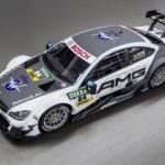 Mercedes AMG khi siêu xe ẩn giấu sức mạnh