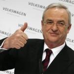 Giám đốc điều hành từ chức ở Volkswagen nhận 23 triệu đô tiền lương
