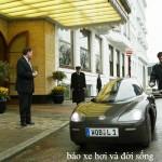 Xe Volkswagen giá 14  triệu sẽ không được sản xuất ?
