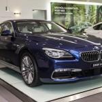BMW gian lận khí thải cao gấp 11 lần ở mẫu X3 xDrive 20d