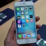 Trải nghiệm từng đường nét trên điện thoại iPhone 6S/6S Plus