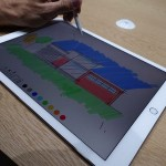 Trình làng máy tính bảng iPad Pro to như laptop