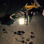 Không làm chủ tay lái hai nữ sinh tử nạn