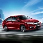 Xe giá rẻ Honda City sẵn sàng đến tay khách hàng Việt