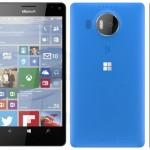 Điện thoại cực hot Windows 10 Mobile sắp ra mắt