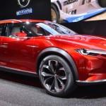 Mazda Mazda CX4 với phong cách tuyệt đẹp sắp ra mắt ?