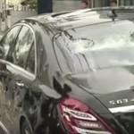 Đại gia đập nát siêu xe Mercedes S63 AMG 8 tỷ vì dịch vụ không tốt