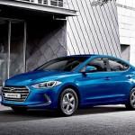 Xe Hyundai Avante mới hấp dẫn hơn thế hệ cũ