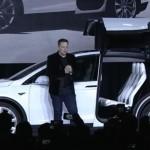 Tesla Model X không sợ tấn công bằng vũ khí hóa học