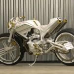 Vài ảnh đẹp của siêu xe Ducati Monster bạch mã