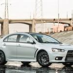 Mitsubishi chuẩn bị ra mắt bản Lancer Evolution đặc biệt