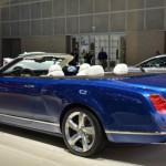 Đánh giá chi tiết xe siêu sang Bentley Mulsanne Grand