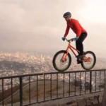 Những màn biểu diễn xe đạp địa hình đỉnh cao