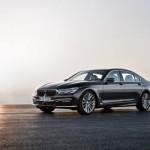Những công nghệ tối tân nhất trên xe BMW 7-Series