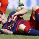 Những pha ghi bàn thắng đỉnh cao của Lionel Messi