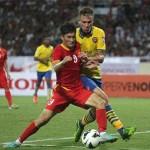 Top những bàn thắng đẳng cấp của đội tuyển Việt Nam