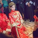 Chiêm ngưỡng dàn siêu xe rước dâu của Hiểu Minh, Angelababy