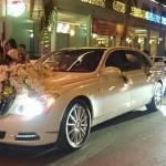 Choáng những siêu đám cưới của showbiz Châu Á