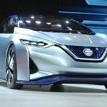 Xe tương lai hot Nissan IDS có nhiều công nghệ đỉnh