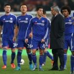 Chelsea và khởi đầu khó khăn tại Premier League