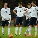 Đội tuyển Anh thắng 9 trận liền nhau tại vòng loại Euro 2016