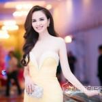 Ngắm hoa hậu Diễm Hương trước khi cô lấy chồng