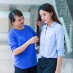 """Khi sao Việt có mẹ làm """"bà bầu"""""""