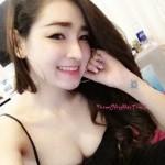 Lộ video clip nóng bỏng của hot girl Miu miu Trần