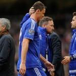 Mourinho có thể bị sa thải ?