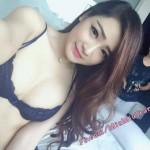 Vẻ đẹp ngây thơ trong sáng của hot girl Miu Miu Trần