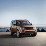 Land Rover Discovery trình làng 2 xe đặc biệt của dòng