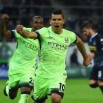 Man City thắng Gladbach nhờ những phút cuối
