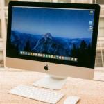 Apple iMac dùng màn hình 4K siêu nét và đẳng cấp
