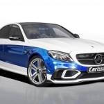 Mercedes ra mắt bộ sưu tập xe đồ chơi khổng lồ