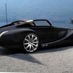 Đại gia Việt đặt mua siêu xe Morgan Aero 8 Supersport