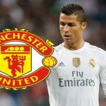 Nếu về M.U lương Ronaldo sẽ cao nhất thế giới