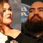 Nữ võ sĩ xinh đẹp Ronda Rousey thừa nhận đi ngoại tình ?