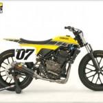Yamaha MT-07 độ mạnh như siêu xe đua