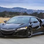 Đánh giá qua về siêu xe Acura NSX sắp bán