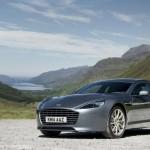 Aston Martin muốn sản xuất siêu xe chạy điện thân thiện